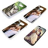 Premium Handyhülle für Samsung Galaxy-Serie mit eigenem Foto und Text * Cover Case Schutzhülle,...