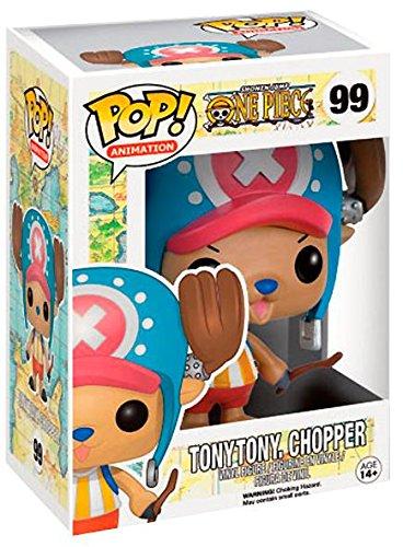 Funko Pop Tony Tony Chopper (One Piece 99) Funko Pop One Piece