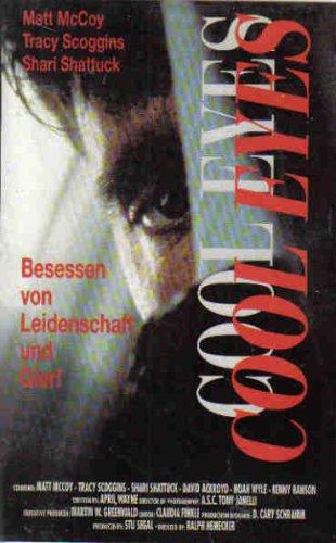 Bild von Cool Eyes [VHS]