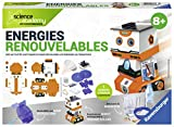 Ravensburger - 18786 - Midi Energies Renouvelables - Jeu Scientifique...