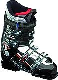 Tecno Pro Herren Skischuh ST 50 schwarz/rot/weiss, Größe:28.5