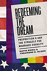 Redeeming the Dream: The Case for Marriage Equality