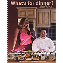 What's for Dinner?... Meal Ideas...