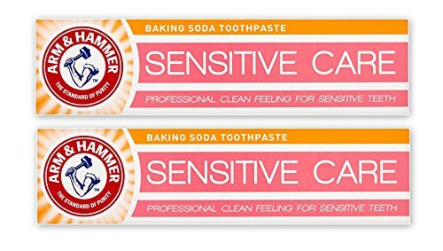 arm-hammer-sensitive-care-baking-soda-toothpaste-gentle-deep-clean-paste-for-teeth