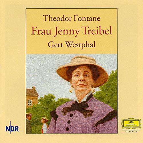 Frau Jenny Treibel, 6 Audio-CDs