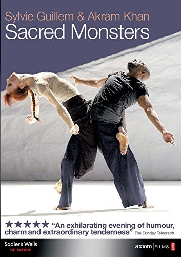 Sacred Monsters Recorded At Sadler's Wells [DVD] [2009] par From Axiom Films