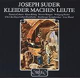 Joseph Suder : Kleider machen Leute. König, Morgan, Coburn, Pauli, Mund.