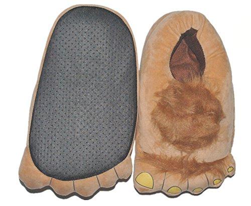 October Elf Erwachsene Herbst Winter Hausschuhe Warm Home Schuhe von Hobbit
