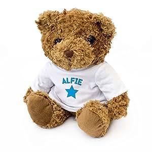 NEW ALFIE-Peluche ours mignon cadeau de Noël-Coffret cadeau anniversaire