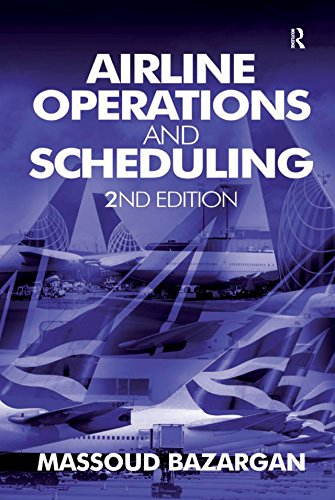 Airline Operations and Scheduling (English Edition)