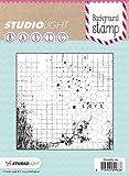 Clear stamps - StudioLight - Hintergrundstempel 184