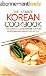 The Ultimate Korean Cookbook - The Ko...