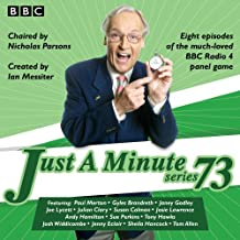 Just a Minute: Series 73: All eight episodes of the 73rd radio series