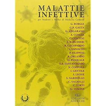 Malattie Infettive Per Studenti E Medici Di Medicina Generale