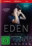 Eden - Lost in Music