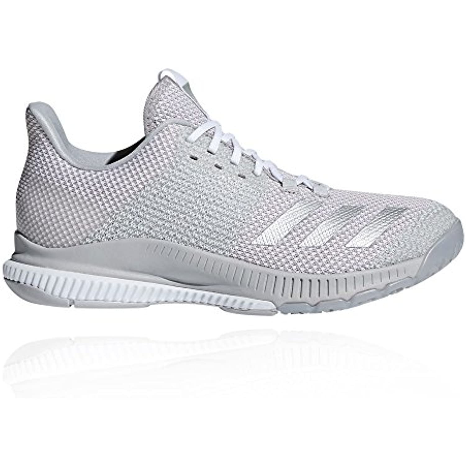 huge discount 7e970 a0cf3 Volleyball Crazyflight Chaussures Adidas Bounce B07dfgjpp9 De 2 64xaggqCHY