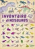 """Afficher """"Inventaire illustré des dinosaures"""""""