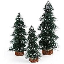 Suchergebnis auf f r mini tannenbaum deko for Amazon weihnachtsbaum