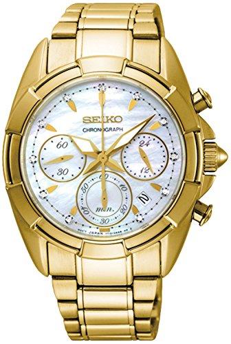 Seiko Ladies relojes mujer SRW782P1