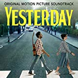 Yesterday-:-Original-motion-picture-soundtrack