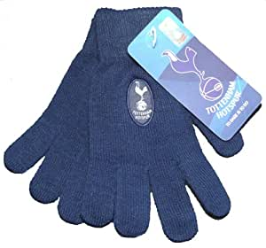 Tottenham Hotspur Knitted Gloves