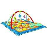 Taf Toys 12015 - Zona de juego 3 en 1