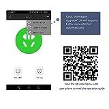 WIFI-Smart-Steckdose-Funktioniert-mit-Amazon-Alexa-Echo-Echo-Dot-Konesky-intelligente-WLAN-Steckdose-mit-App-Steuerung-fr-IOS-und-Android-wei