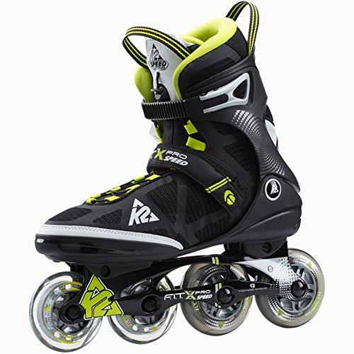 K2 Inline Skates F.I.T. X Pro Speed Herren