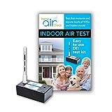 Home Air Check Test - Chemical Vapours (VOCs) & Mould