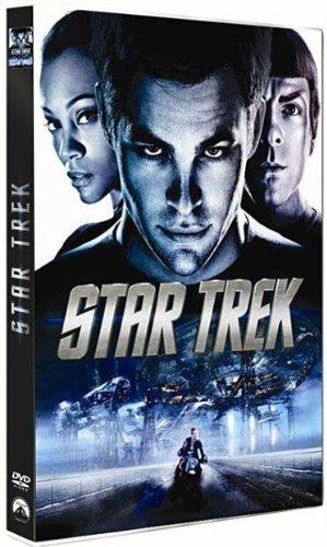 Star Trek / J. J. Abrams, réal. |