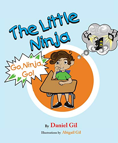 The Little Ninja: Go Ninja Go! (English Edition) eBook ...