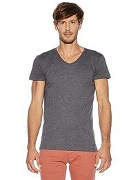 SOLID Casper Herren T-Shirt Kurzarmshirt