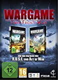Wargame: Two-Front-War (PC) -