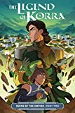 The Legend of Korra - Ruins of the Empire Part Two