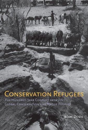 Conservation Refugees