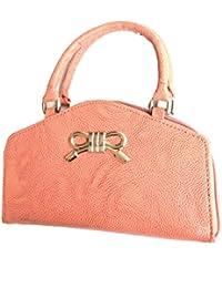 Shubhangi Women's Stylish Casual PU Leather Handbag (New Classical Party PU Laether Sling Bag, Traditional Bag... - B0799NJ31R