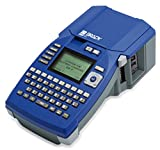 Brady 814289 - Impresora de etiquetas adhesivas, BMP51/53, vinilo, B-427, color amarillo