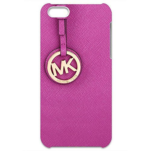NO.1# LUXURY WATCH  PINK STYLE MICHAEL KORS LOGO DESIGN 3D HARD PLASTIC CASE COVER FOR IPHONE 6/6S REVIEWS  BEST BUY UK
