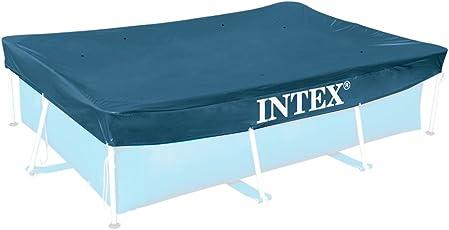 Intex 28039 - Copripiscina Rettangolare