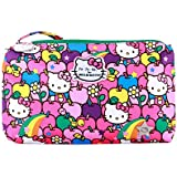 Ju-Ju-Be Hello Kitty Collection Be Quick Clutch Wristlet (Lucky Stars)