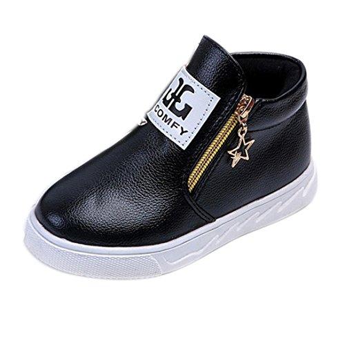 Babyschuhe Sneaker,MEIbax Kinder Casual Sport Jungen Mädchen Mode -