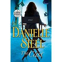 The Cast (Random House Large Print)