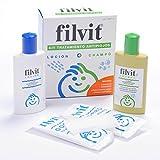 URIACH FILVIT Kit Tratamiento Antipiojos