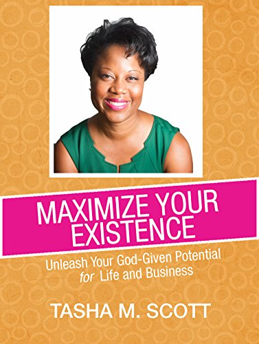 maximize-your-existence-unleash-your-god-given-potential-for-life-and-business-english-edition