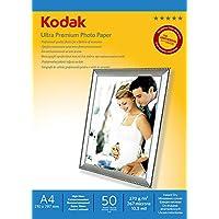Kodak RGPA4RC-270-20x30-50 Inkjet Fotoğraf Kağıdı