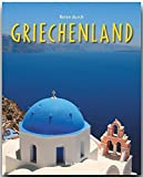 Reise durch GRIECHENLAND - Ein Bildband mit über 160 Bildern - STÜRTZ Verlag - Ulrike Ratay (Autorin), Loukas Hapsis (Fotograf)
