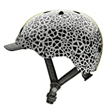 Nutcase Street Helm, Mehrfarbig, L