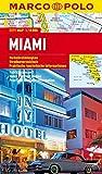 MARCO POLO Cityplan Miami 1:15 000 (MARCO POLO Citypläne)