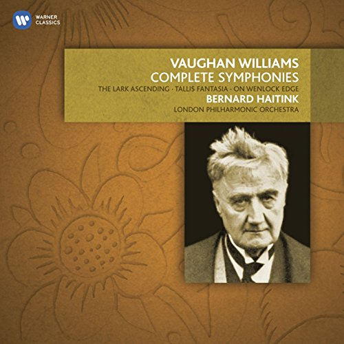 Vaughan Williams: The Complete...