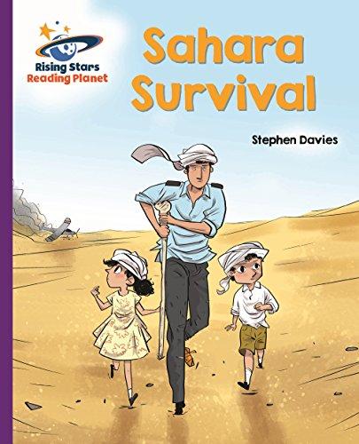 Sahara survival